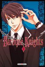 Baroque Knights 3 Manga