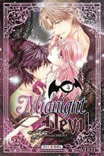 Midnight Devil T.4 Manga