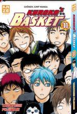 Kuroko's Basket 11