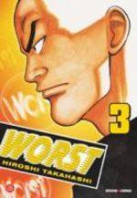 Worst 3 Manga