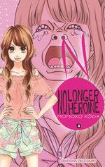No Longer Heroine 4 Manga