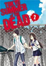 Tokyo - Summer of the dead 2 Manga