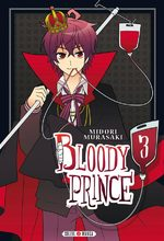 Bloody Prince 3