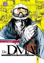 Dr. DMAT # 1