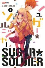 Sugar Soldier 1 Manga
