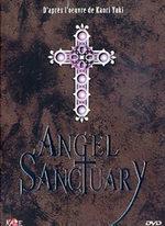 Angel Sanctuary 1