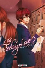 Is this feeling love? 2 Manga