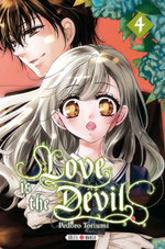 Love is the Devil 4