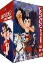 Astro - Le Petit Robot 2 Série TV animée