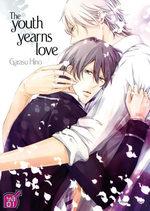 The youth yearns love Manga