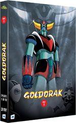 Goldorak 1 Série TV animée