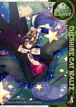 Alice au Royaume de Trèfle - Cheshire Cat Waltz 4