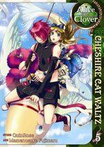 Alice au Royaume de Trèfle - Cheshire Cat Waltz 5