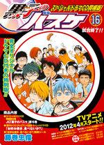 Kuroko's Basket 16