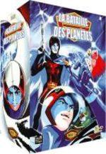 Gatchaman - La Bataille des Planètes 1 Série TV animée