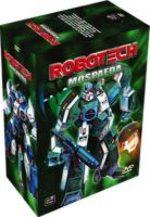 Robotech - Mospeada 1 Série TV animée