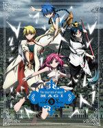 Magi - The Labyrinth of Magic 9 Série TV animée