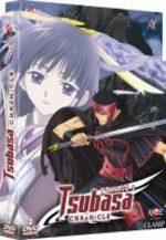 couverture, jaquette Tsubasa Chronicle  - Saison 1 COLLECTOR - VO/VF 2