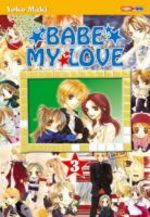 Babe, My Love T.3 Manga
