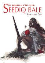 Seediq Bale 1 Manhua