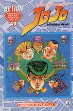 Jojo's Bizarre Adventure 49