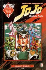 Jojo's Bizarre Adventure 54