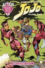 Jojo's Bizarre Adventure 68