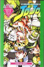 Jojo's Bizarre Adventure 70