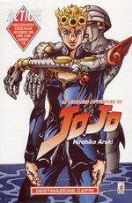 Jojo's Bizarre Adventure 73