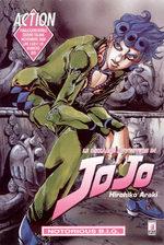 Jojo's Bizarre Adventure 85