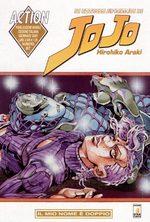 Jojo's Bizarre Adventure 86