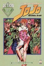 Jojo's Bizarre Adventure 89