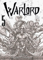 Warlord 5 Manhwa