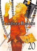 Pandora Hearts # 20