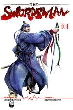 The Swordsman 8