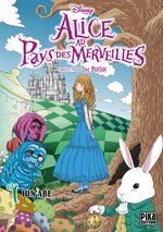 Alice au pays des merveilles 1