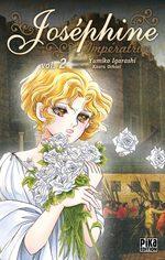 Joséphine impératrice 2 Manga