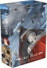 Last Exile 1