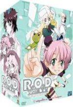R.O.D (Read Or Die) 1