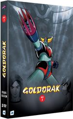 Goldorak 2 Série TV animée
