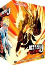 Heat Guy J 1 Série TV animée