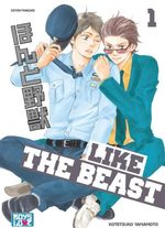 Like the Beast 1