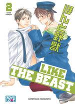 Like the Beast 2