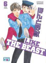 Like the Beast 6
