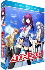 Angel Beats ! 1 Série TV animée