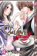 2nd Love - Once upon a lie 1 Manga