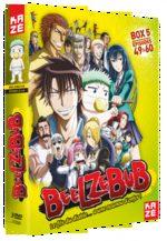 Beelzebub 5 Série TV animée