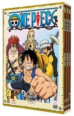 One Piece 1 Série TV animée