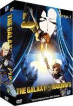The Galaxy Railways - Saison 1 2