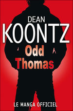 Odd Thomas 1 Global manga